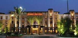 Hampton Inn & Suites Highland