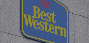 Best Western Deer Park Inn and Suites