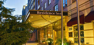 Residence Inn Washington DC/Capitol