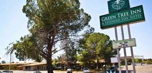 Green Tree Inn & Extended Stay Suites