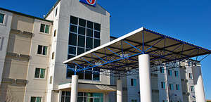 Motel 6 Grand Prairie, TX #4759