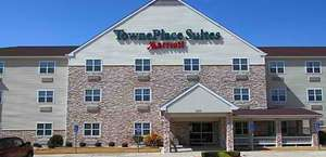 TownePlace Suites by Marriott Killeen
