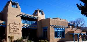Casa Benavides Taos Bed And Breakfast
