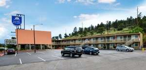 Americas Best Value Inn and Suites Flagstaff
