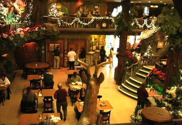 Clifton's Cafeteria Brookdale
