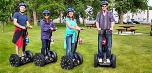 All American Segway