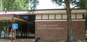 Natchez Trace Parkway Visitor's Center
