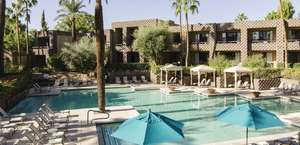 DoubleTree Resort - Paradise Valley
