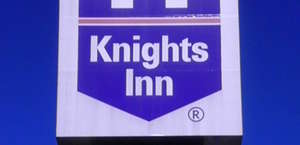 Knights Inn Ferguson