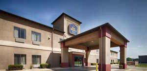 Best Western Plus Albert Lea I