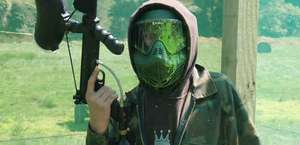 Combat Zone Paintball & Fun Park