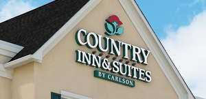 Country Inn & Suites By Carlson North Little Rock