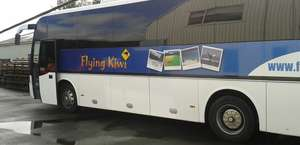 Flying Kiwi Adventure Tours