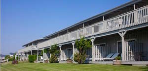 Beach Plum Resort
