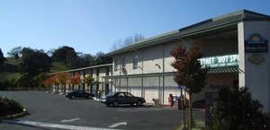 Novato Days Inn