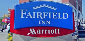 Fairfield Inn and Suites by Marriott Tampa North