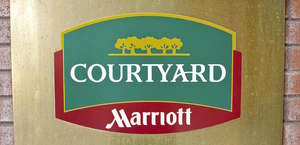 Marriott Courtyard Decatur