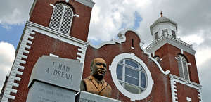 Brown Chapel AME