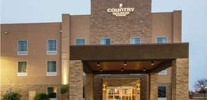 Country Inn & Suites By Carlson Katy