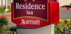 Residence Inn By Marriott Ann Arbor North