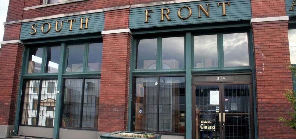 South Front Antiques And Architectural Salvage Memphis Roadtrippers