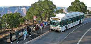 Trans Canyon Shuttle