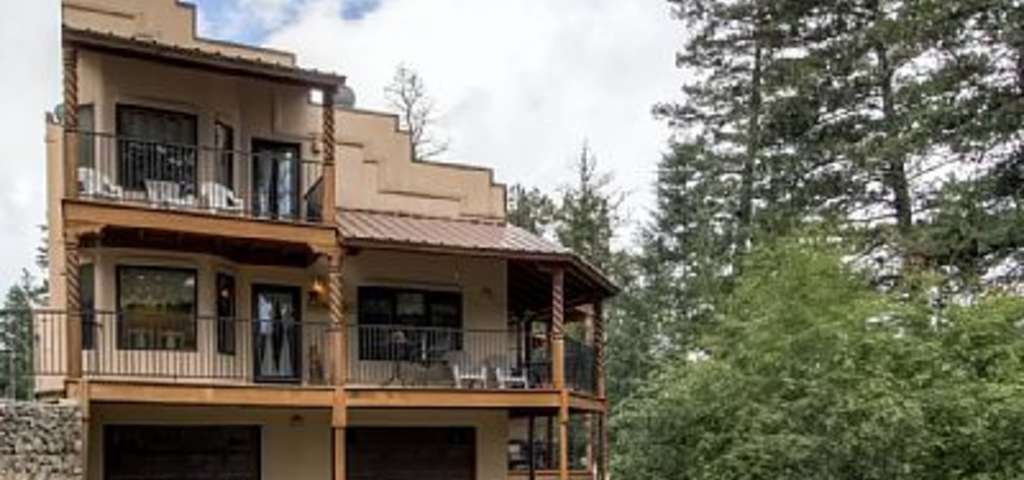 com usa cabins in vrbo nm from vacation cabin pin rental cloudcroft