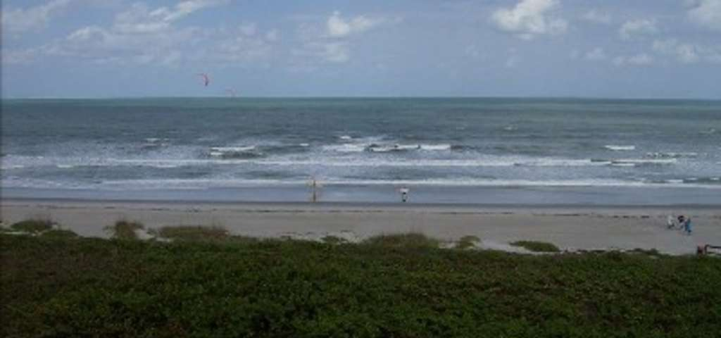 Beautiful Direct Oceanfront Condo In Windrush Cocoa Beach Roadtrippers