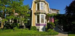 Boyden House Inn Bed & Breakfast