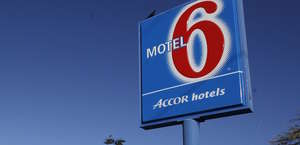 Motel 6 Laredo North