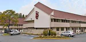 Red Roof Inn Mt. Laurel