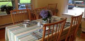 The James Place Inn Bed & Breakfast
