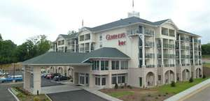 Holiday Inn Express & Suites Pigeon Forge - Sevierville