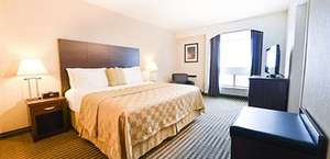 Victoria Inn Hotel And Convention Centre Winnipeg
