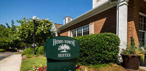 Home Towne Suites