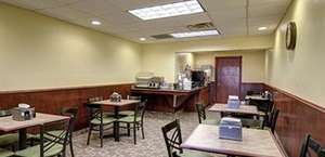 Boarders Inn And Suites By Cobblestone Kearney, Ne