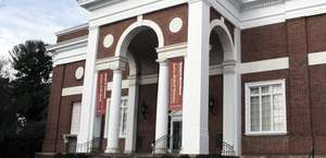 The Fralin Museum of Art at the University of Virginia