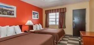 Travelodge Jersey City