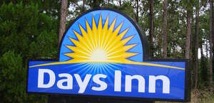 Waco-Days Inn
