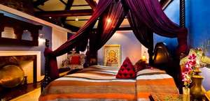 Moroccan Luxury Suites
