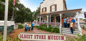 Oldest Store Museum
