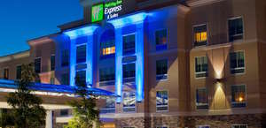 Holiday Inn Express & Suites Columbus-Easton