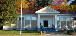 The Libby Museum