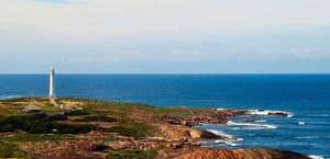 Cape Leeuwin Lighthouse Tours