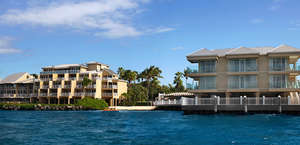 Pier House Resort & Caribbean Spa