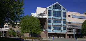 Alaska Center for the Performing Arts Inc