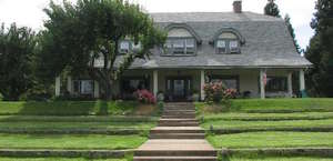Mount Shasta Ranch Bed & Breakfast
