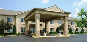 Best Western Inn Lawrenceburg
