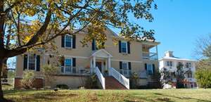 Shenandoah Manor Bed and Breakfast