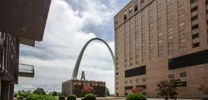 City Place St. Louis - Downtown Hotel